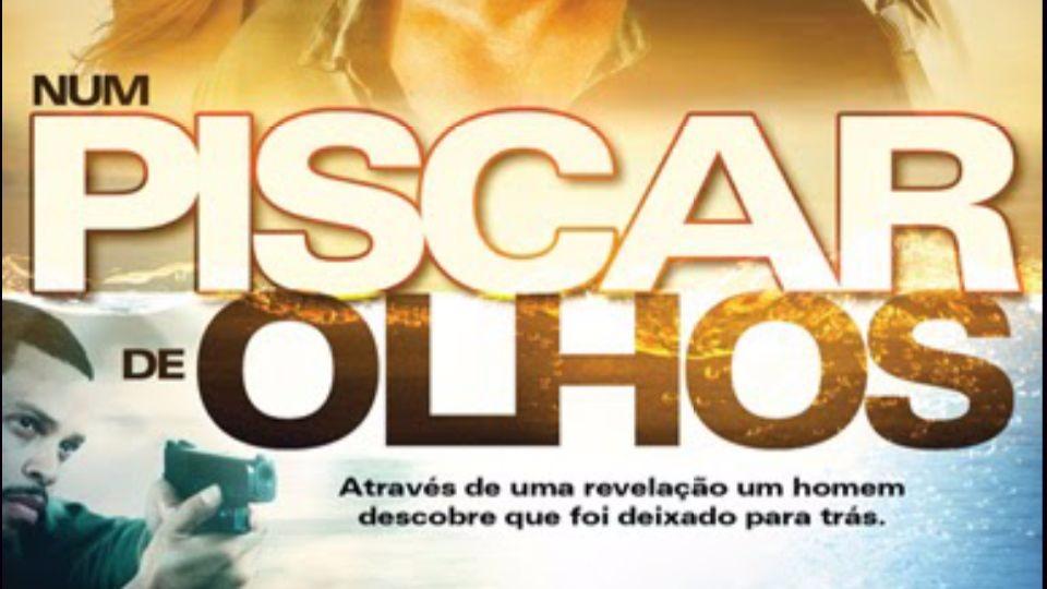 FILME EVANGÉLICO NUM PISCAR DE OLHOS COMPLETO E DUBLADO