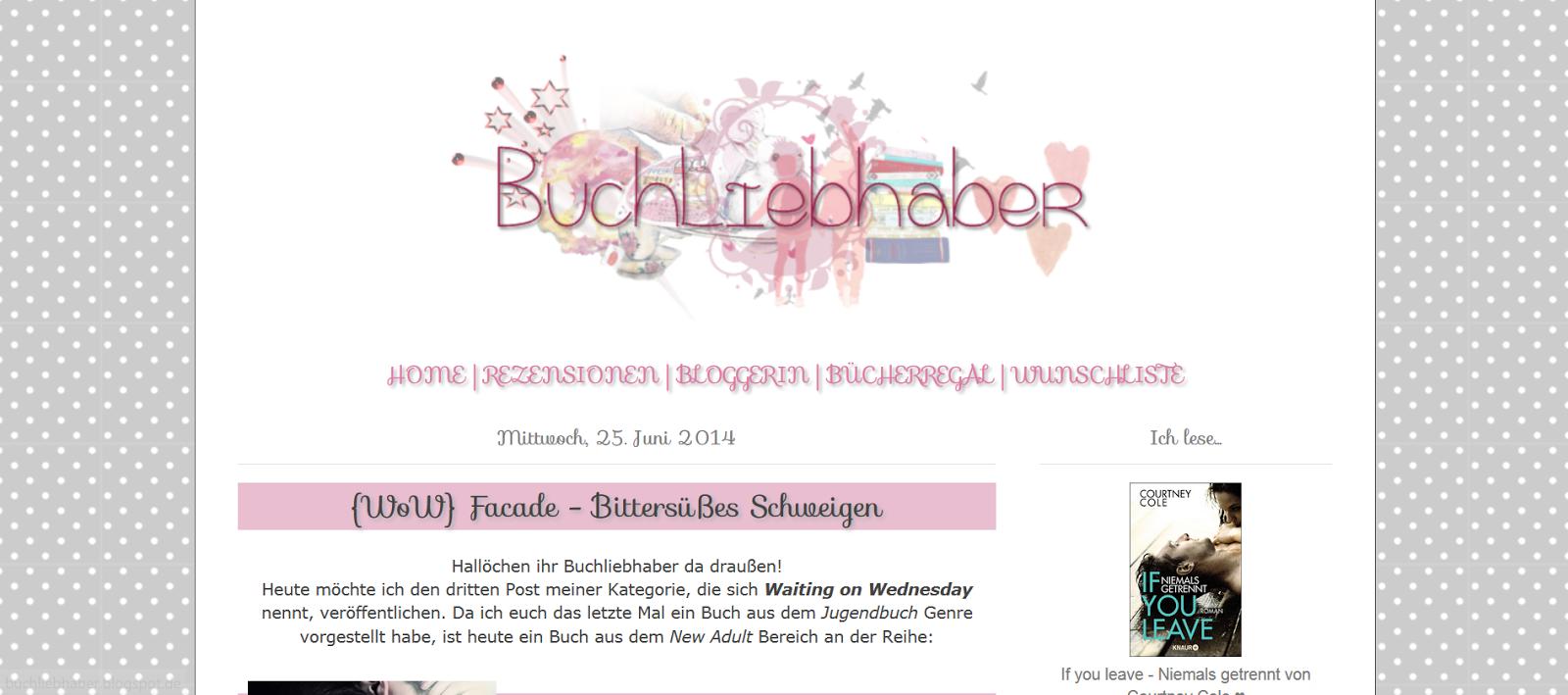 http://buchliebhaber.blogspot.de/