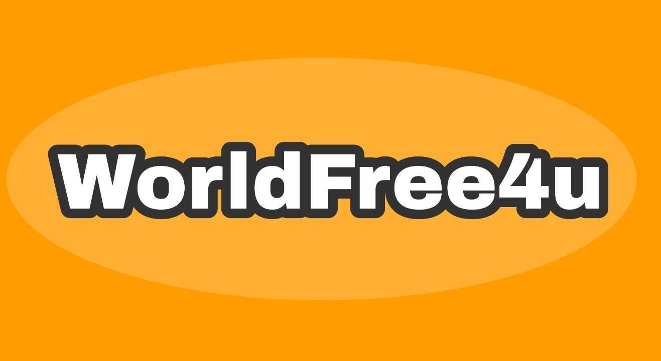 WorldFree4u, WorldFree4u website,