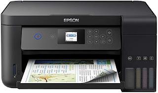 Epson EcoTank ET-2750 Wireless Drivers Download