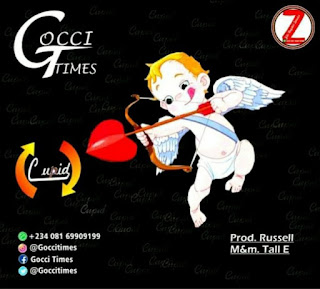 Gocci Times - Cupid