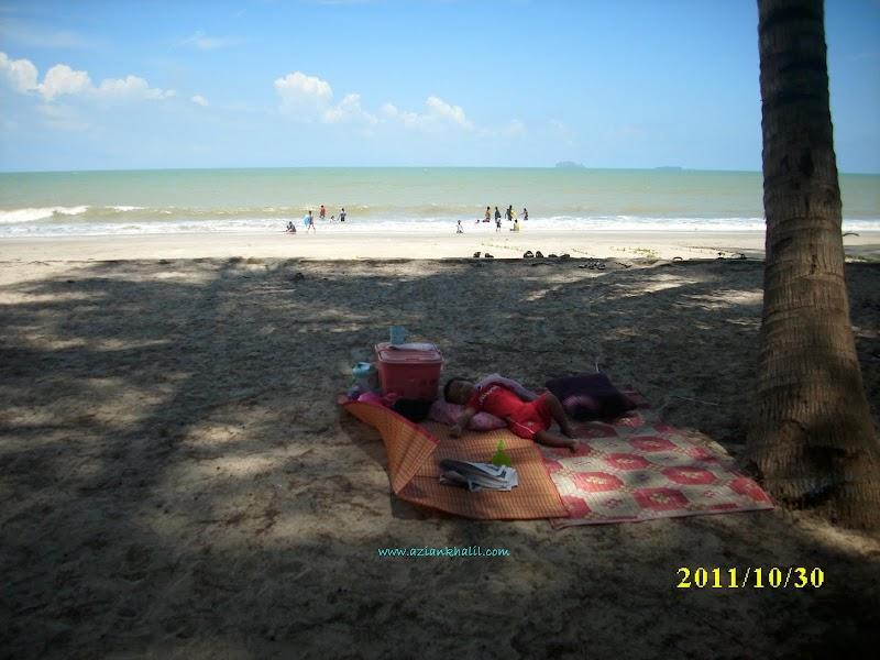 Pantai Air Papan, Mersing, Johor Darul Takzim