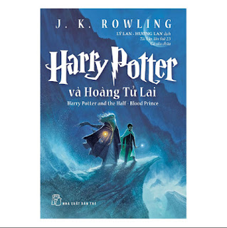 Harry Potter Và Hoàng Tử Lai - Tập 06 (Tái Bản 2017) ebook PDF-EPUB-AWZ3-PRC-MOBI
