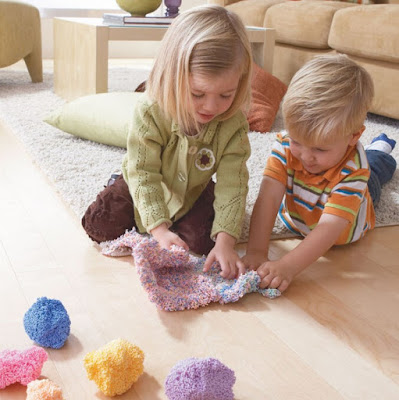 Playfoam-Stocking Stuffer Ideas for Toddlers