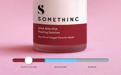 Cara Penggunaan Somethinc AHA BHA PHA Peeling Solution Agar Tidak Over Exfoliate