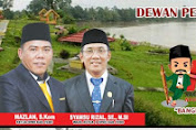 DPRD Tebo Ucapkan Selamat Hari Pers Nasional ke-75