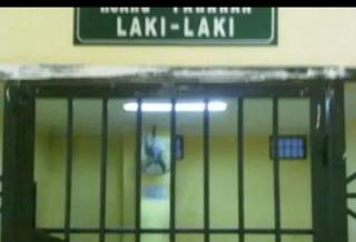 Tiga Tahanan Narkoba Kabur Dirutan Polsek Malili Polres Luwu Timur