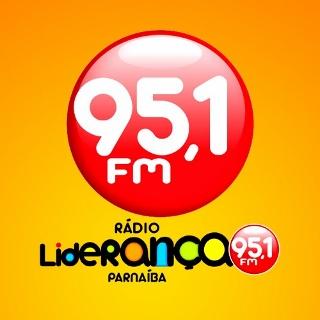 Rádio Liderança FM de Parnaíba PI ao vivo pela net