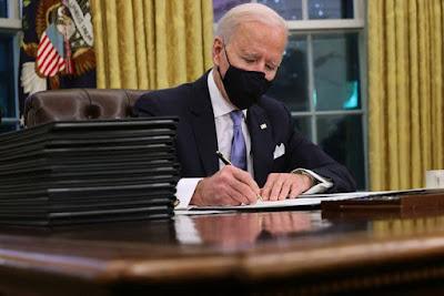 USA | Democratic Legislators Introduce Death Penalty Repeal Bills, Urge President Biden to Commute Federal Death Sentences