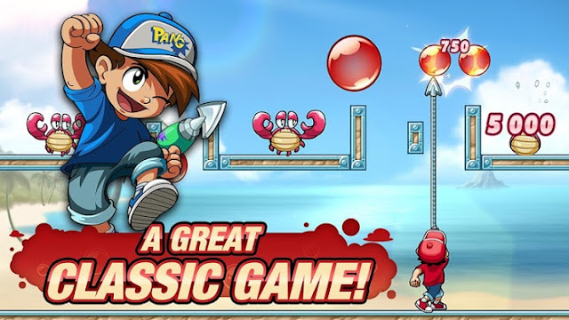 Download Game Pang Adventures v1.0.0 APK Gratis