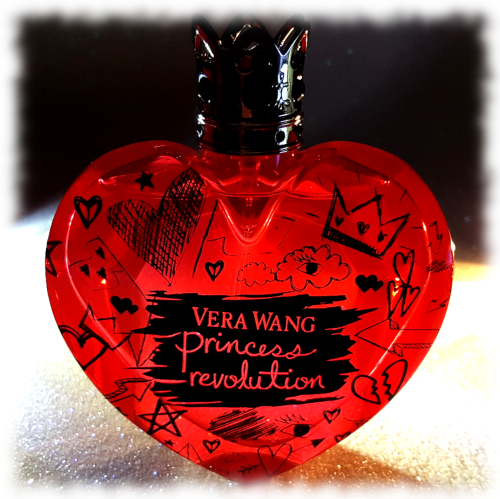 Vera Wang Princess Revolution
