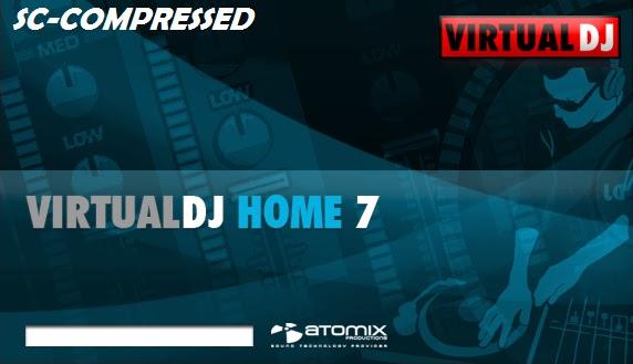 virtual dj 7 professional crack full