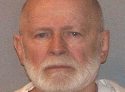 MOB BOSS WHITEY BULGER BEATEN TO DEATH IN PRISON AT 89...EYES GOUGED