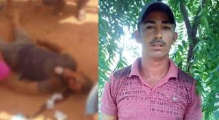 Agricultor morre após cair de moto no interior da Paraíba