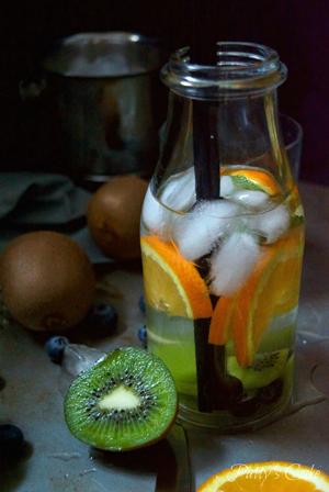 agua-kiwi-naranja