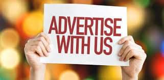 Advertise with Us on Edu update