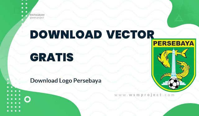 Download Logo Persebaya Vector