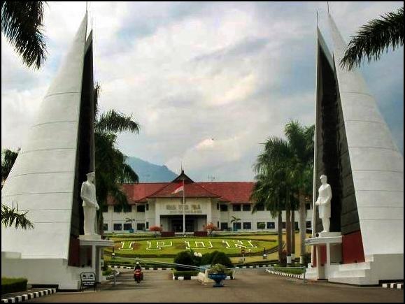 kampus IPDN