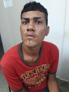 Madrugada movimentada em Caicó com dois assaltantes mortos após confronto com a PM