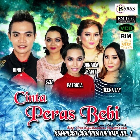 Check 'Cinta Peras Bebi' Album Review, KMP