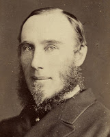 Lord North Brook