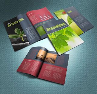 Công ty In Đăng Nguyên - In catalogue giá rẻ tại TP HCM