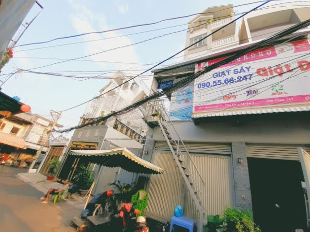 Phòng cho thuê phường Tân Quy, Quận 7