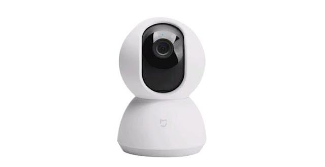 Xiaomi MJSXJ02C CCTV Mini IP Camera