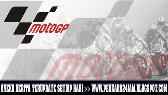 Rider Suzuki Ecstar Alex Rins Bidik Posisi Andrea Dovizioso