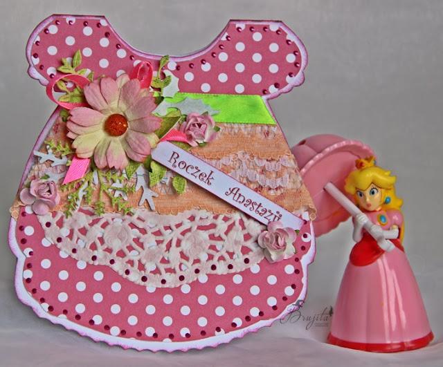 kartka na roczek dla chłopca, kartka na roczek dla dziewczynki, prezent urodzinowy dla dziecka, wyjątkowa kartka urodzinowa, kartka sukienka, zaproszenia na urodziny dla chłopca, zaproszenia urodzinowe dla dziewczynki, kartka składak, voucher na sesje zdjęciową, zaproszenie na sesje zdjęciową, rękodzieło, scrap, handmade