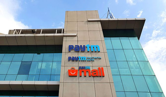 Paytm Mall's entire database hacked. Hacker demands Ransome