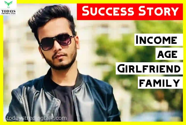 Elvish Yadav success story | Bio | Income | Girlfriend | 2021