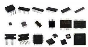 Jenis-Jenis Integrated Circuit