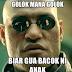 Kumpulan Meme Perang Gambar FB dan DP BBM Perang Gambar Lucu Gokil