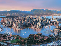 Vancouver Travel