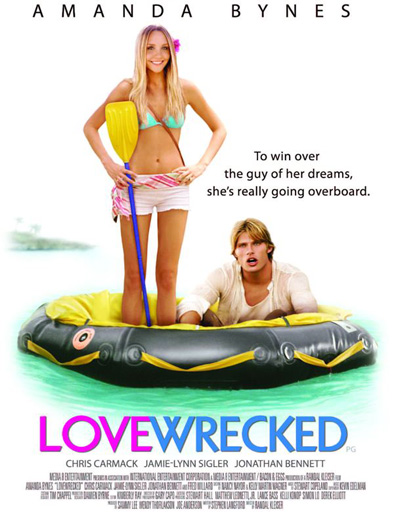 Ver Mi ligue en apuros (Lovewrecked) (2005) Online