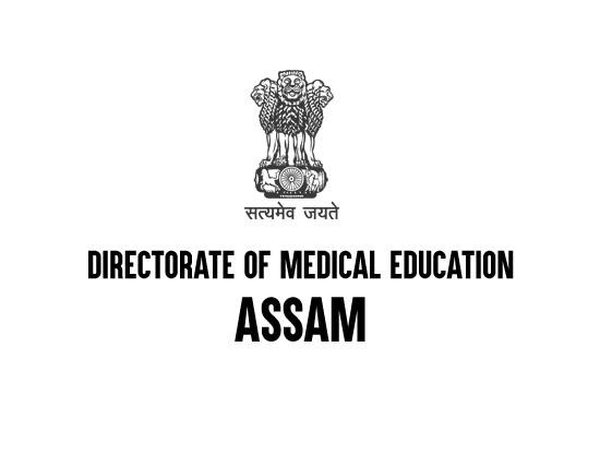 DME Assam Jobs Recruitment 2020 - Staff Nurse 150 Posts