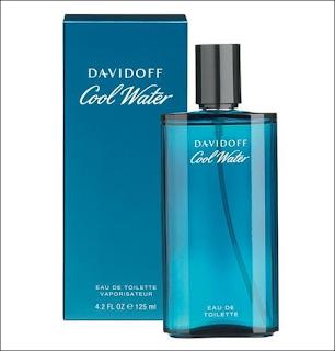 Parfum refill pria karakter macho dan bergairah