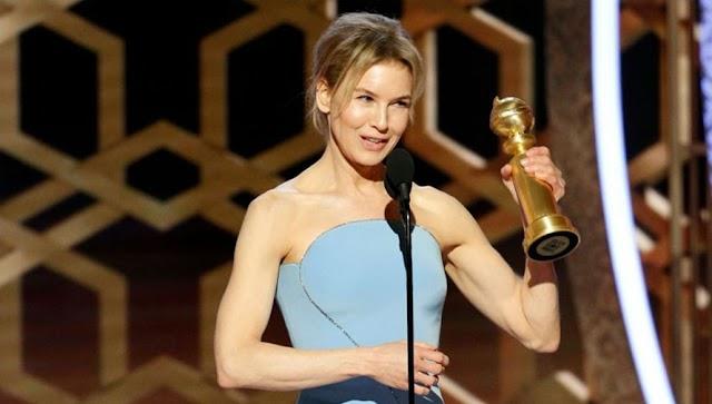 La 78ª Edición De Los Golden Globe Awards llega por TNT y TNT SERIES