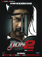 Don 2 (2011) Full Movie 1080p BluRay With English Subtitles Download