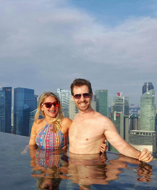 Blog Apaixonados por Viagens - Países mais Pacíficos do Mundo