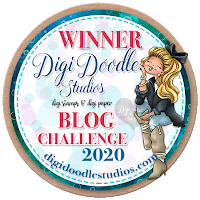 Digi Doodle Studios Winner