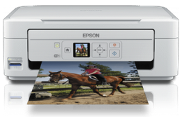 Epson XP-315 Driver Download - Windows, Mac