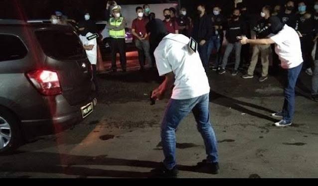 Kabareskrim: 1 dari 3 Polisi Penembak Laskar FP1 Tewas karena Kecelakaan