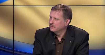 Тарас Чорновіл: Це вже навіть не державна зрада. Це пряма й успішна операція Російської Федерації в столиці України.