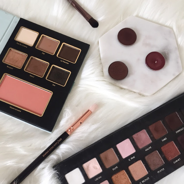 Autumn Eyeshadow Picks