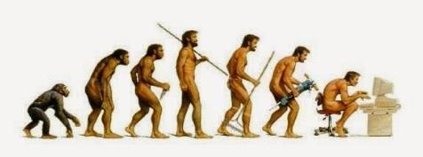 28 Ciri Manusia Modern Menurut Para Ahli & Gejalanya