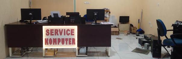 Service Komputer Panggilan Jabodetabek