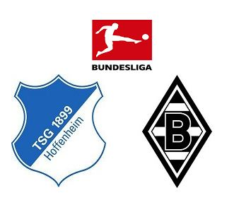 Hoffenheim vs Monchengladbach highlights | Bundesliga