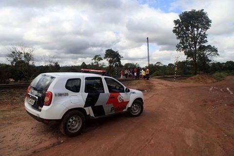 POLÍCIA MILITAR PRENDE AUTOR DE HOMICÍDIO NA ZONA RURAL DE IGUAPE